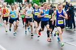 Melbourne Marathon Running Group