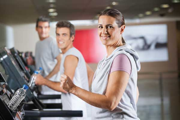 A Surprise Benefit of Exercising